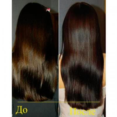 Как на волосы наносить никотиновую кислоту на волосы