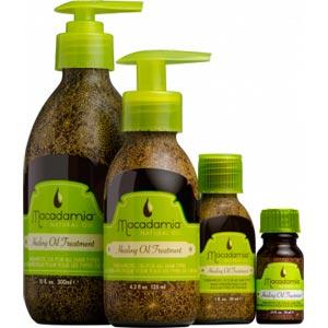 масло для волос Macadamia Natural Oil Healing Oil Treatment