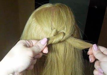 плетение Лино Руссо