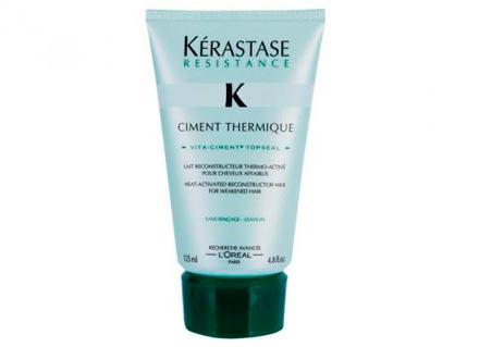 Ciment Thermique, K?rastase