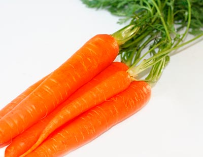 маски с морковкой