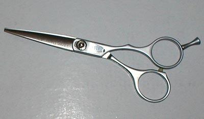кончики волос обрезать