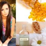 Какие витамины можно добавить в шампунь