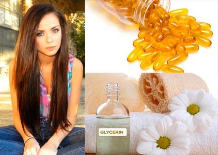 витаминные добавки в шампунь