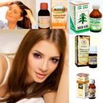 Домашние средства для лечения тонких волос
