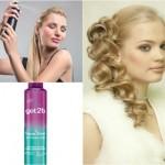 Что нужно знать о лаках для волос