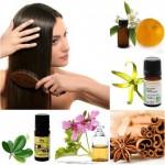Аромарасчесывание — доверьте волосы природе!