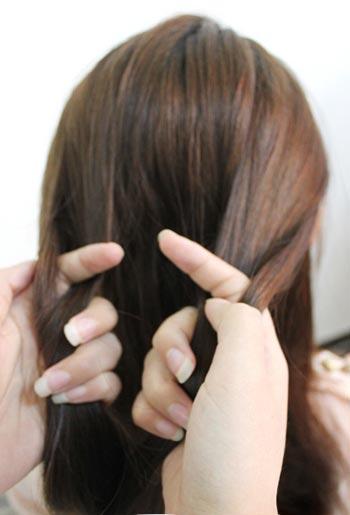 как сплести косы