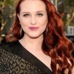 Ярко рыжие волосы: одной защиты недостаточно