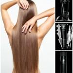 Керапластика волос в домашних условиях