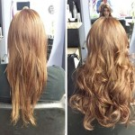 Как правильно ухаживать за тонкими волосами?