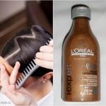 Легко ли скрыть отросшие корни волос?