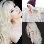Оттенки блонда: перемены к лучшему!
