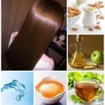 8 простых способов сделать волосы блестящими