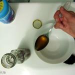 Маска из настойки жгучего перца для укрепления волос